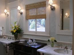 Washing Vertical Blinds In The Bath How To Choose The Best Bathroom Window Covering Blinds Nest