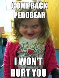 Biggest Internet Memes - pedobear s nightmare follow on pinterest holy nurse get