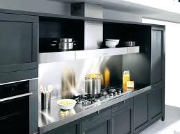 plan de travail cuisine resistant chaleur perene inox plan de travail plan de travail cuisine resistant