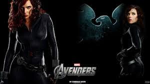 avengers age of ultron black widow wallpapers scarlett johansson as black widow in iron man 2 wallpapers 72
