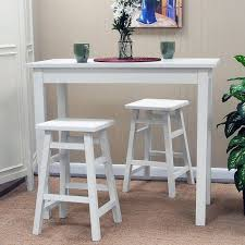 White Bistro Table Best White Bistro Table And Chairs Best 25 Pub Table Sets Ideas On