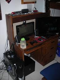 How To Make A Gaming Setup The U0027 U0027post Your Setup Almost Halfway Through 2010 U0027 Thread