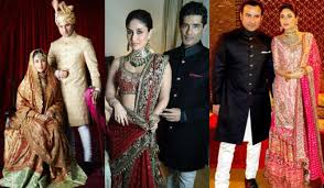 most expensive bollywood celebrity weddings that will leave you