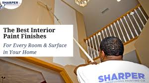 what is the best paint finish to use on kitchen cabinets the best interior paint finishes for every room surface in