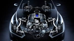 lexus rc f headlights lexus u0027 450hp rc f v8 priced from 59 995 in the uk