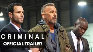 criminal 2016 movie official trailer u2013 u201cremember u201d youtube