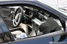 Bmw X5 Interior - 2014 bmw x5 f15 interior seen in more detail fully bared