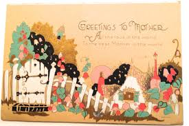 s day card 1920s by janvierroad on etsy 10 00