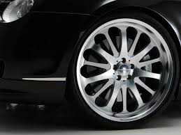 bentley continental rims wald bentley continental gt 2006 picture 11 of 11