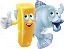 fish and chips cartoon stock vector art 514916241 istock