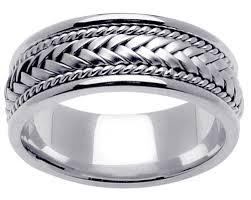 mens wedding platinum bands home design mannahatta us