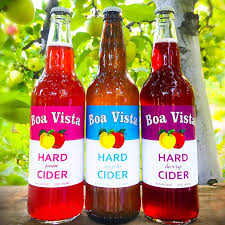 Apple Barn Wine Boa Vista Orchards Apple Hill Farm Bakery Cider