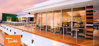 touche restaurant u0026 rooftop lounge miami fl