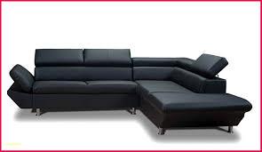 h h canapé luxe stock de canapé d angle convertible en cuir 91805 canape idées
