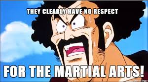Dragon Ball Z Meme - whenever someone tells me that they don t like dragonball z dbz