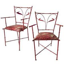 Chairs Patio Vintage Used Mid Century Modern Patio And Garden Furniture