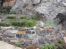 classy 80 slate rock garden ideas inspiration of best 25 rock