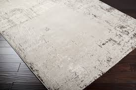 Taupe Area Rug Surya Nuage Nua 1006 Light Grey Taupe Area Rug
