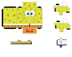 spongebob bob esponja spongebob by zienaxd on deviantart