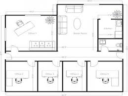 plan layout office layout template word free design plan exles floor software