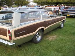 3dtuning of ford country squire wagon 1966 3dtuning com unique