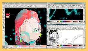 House Extension Design Software Free Mac 5 Free Adobe Illustrator Alternatives And Vector Graphics Editors