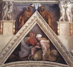 thoughts on painting sistine chapel constable colour maddalo