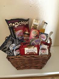 i solemnly swear that i am up to no honeymoon gift basket or
