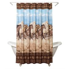 Shanty Irish Lace Curtain Western Shower Curtains Ebay Curtains Gallery