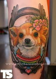 best 25 pet memory tattoos ideas on pinterest tattoos for pets