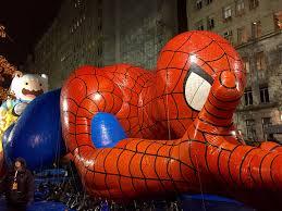 tips for seeing the macy s thanksgiving day parade