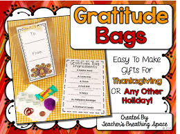 thanksgiving gift for teachers gratitude bags easy thanksgiving gift valentine u0027s gift or