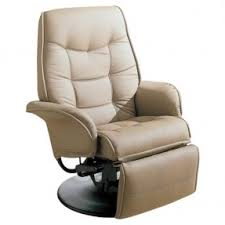 Ergonomic Recliner Chair Ergonomic Recliner Lafer Kiri Leather Manual Swivel Recliner