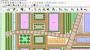 digging into garden planning software