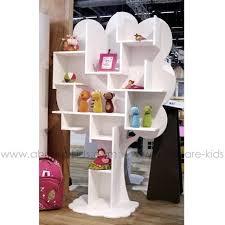 biblioth鑷ue chambre fille grande bibliothque pour chambre enfant coloris blanc achat
