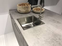 Concrete Countertops Kitchen The Imperfect Beauty Of Concrete Countertops