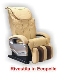 poltrone relax con massaggio poltrona relax elettrica con massaggio shiatsu modello roma