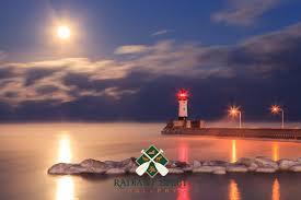 lake superior sea smoke full moon and sea smoke radiant spirit gallery