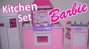 pretend kitchen furniture gloria kitchen set furniture for dreamhouse play