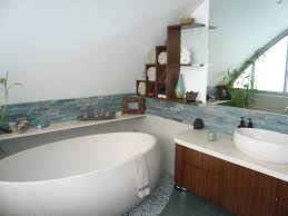 interior marvelous neat zen bathroom design with contemporary marvelous neat zen bathroom design with contemporary bowl bathtub design and sink natural