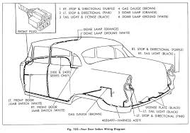 100 1955 chevy wiring diagram mercury outboard wiring