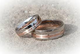 wooden wedding ring sets wedding rings mens platinum wedding bands wooden wedding