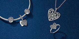 customized necklace personalized gifts jewelry she ll pandora