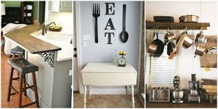 ideas for tiny kitchens impressive 30 tiny kitchen designs inspiration design of 25 best