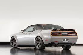 Dodge Challenger Modified - 2018 wide body hellcat truths u0026 rumors roadkill