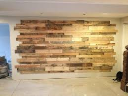 gorgeous ideas accent wood wall home designing