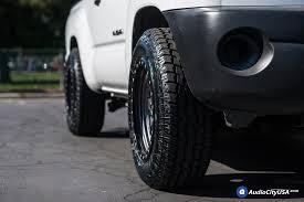 2006 toyota tacoma fuel 17 fuel wheels d552 trophy gun metal rims 235 65 17 toyo open