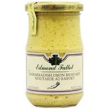 napa valley ground mustard edmond fallot napa valley pinot noir dijon mustard 7 4 oz
