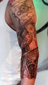 sweet and spicy bacon wrapped chicken tenders tattoo sleeve