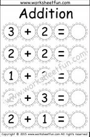 kg free printable worksheets u2013 worksheetfun
